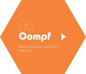 Oompf